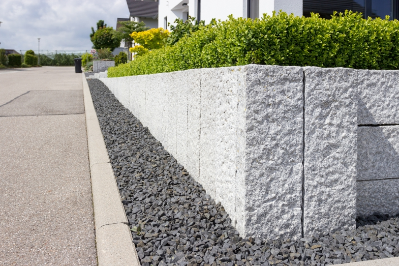 Natural Stone for Architectural Projects