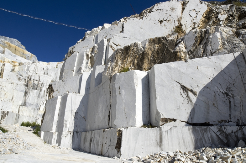 The selection of stone type will depend on your project